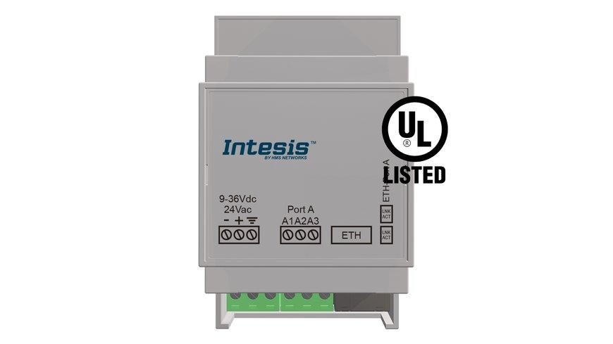 Cổng Intesis mới tích hợp Bộ sạc xe điện vào BMS dựa trên Modbus